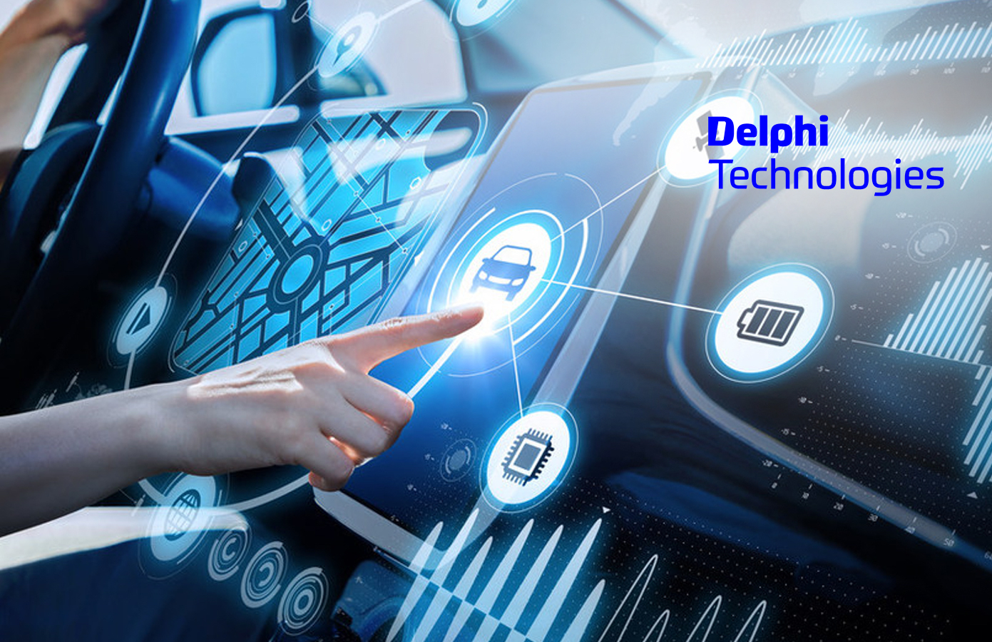 Learn about Delphi Technologies multi-charge ignition coils